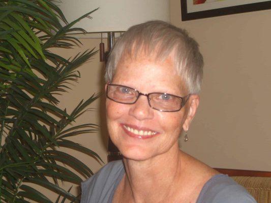 Bonnie Hobbs - Award Winning Author